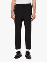 AllSaints Siris Trousers, Black