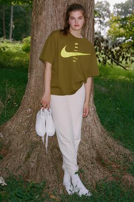 Urban Renewal Vintage Remnants Cotton Ankle Sweatpant