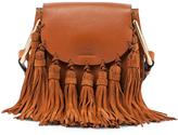Chloé Mini Hudson Suede Bag