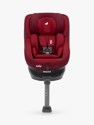 Joie Baby Spin 360 Group 0+/1 Car Seat, Merlot