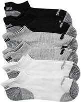 Puma 6-Pack Coolcell Low Cut Socks