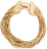 Sole Society Dainty Layered Bracelet