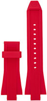 Michael Kors Dylan Silicone Smartwatch Strap