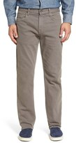 Cutter & Buck Men's 'Greenwood' Relaxed Fit Jeans