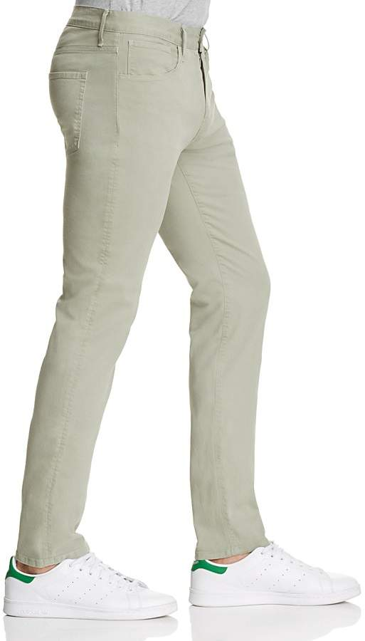 3x1 M3 New Tapered Fit Jeans