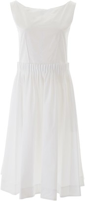 Marni Dress With Buttoned Back