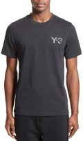 Y-3 Men's Logo Graphic T-Shirt