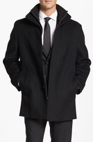 Cartier Men's Cardinal Of Canada Wool Jacket