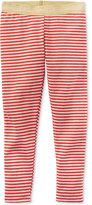 Carter's Striped Leggings, Toddler Girls (2T-4T)