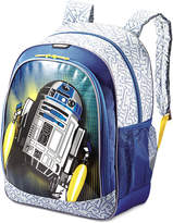 Star Wars R2D2 Backpack by American Tourister