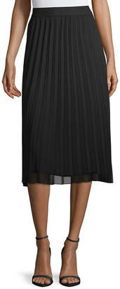BY AND BY by&by Womens Midi Skirt - Juniors