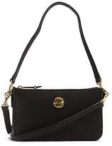 Lauren Ralph Lauren Women's Charleston Pam Mini Shoulder Bag