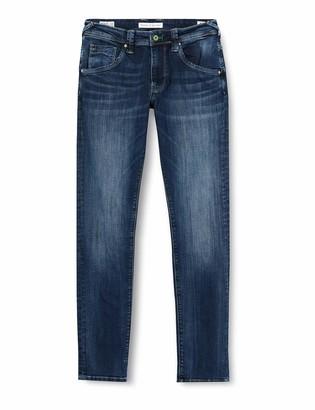 Pepe Jeans Men's Zinc Straight Jeans