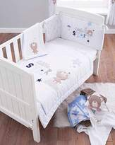 East Coast Nursery Little Star 3 Piece Cot Bed Set
