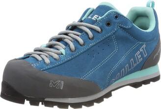 Millet Women's Ld Friction Climbing Shoes