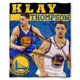 Northwest NBA 575 Warriors Klay Thompson Silk Touch Throw