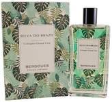 Berdoues Selva do brazil for women cologne grand cru 3.68 oz
