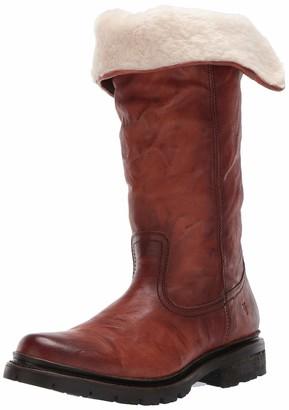 Frye Women's Vanessa Pull ON Knee High Boot