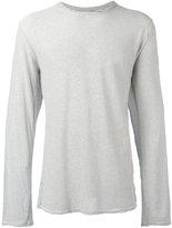 RtA striped T-shirt - men - Cotton - S
