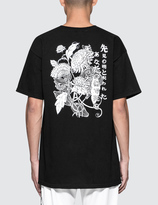 10.Deep Die Alone T-Shirt
