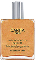 Carita Fluide de Beaute 14 Gold - Ultra-Nourishing Dry Oil