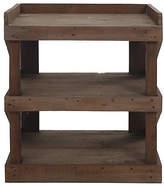 Brownstone Upholstery Wilmington Nightstand - Gray