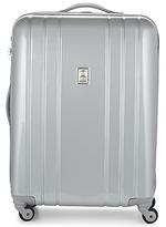 Delsey AIRCRAFT VAL TR SLIM 66 CM Silver