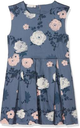 Name It Girl's Nmffalita Spencer Wl Dress