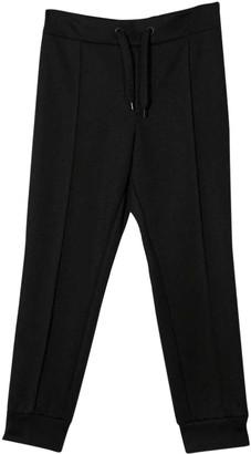 Fendi Black Trousers