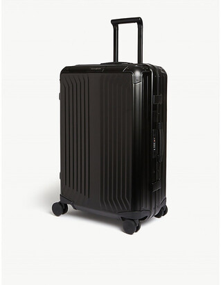 Samsonite Lite-Box hardside four-wheel suitcase 69cm