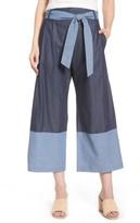 Parker Women's Jackson Chambray Pants
