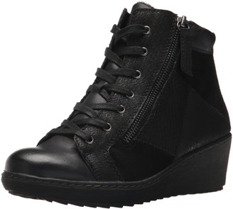 Spring Step Women's Lilou Ankle Bootie
