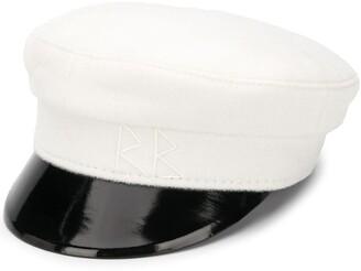 Ruslan Baginskiy Two-Tone Captain Hat
