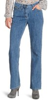 Eddie Bauer Women's Boot Cut Jeans,16