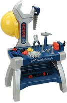 Theo Klein Bosch Toy Junior Workbench