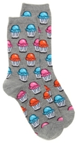 Hot Sox Italian Ice Womens Crew Socks