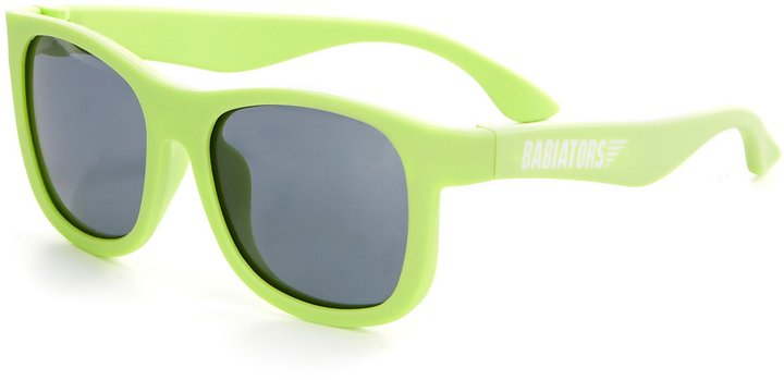 Babiators Toddler/Little Navigators Smoked Lens Sunglasses