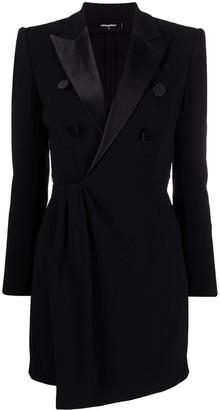 DSQUARED2 Mini Blazer Dress