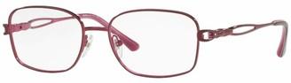 Sferoflex Women's 0Sf2580B Eyeglass Frames