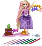 Disney Princess Disney Princess Rapunzel's Royal Ribbon Salon