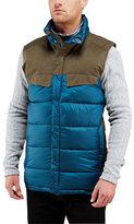 Merrell Men's Glacio Featherless Puffer Vest
