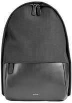 Skagen Men's Kr?yer Sling Backpack - Black