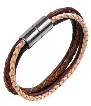 Suki Mini Mix Women's Leather Bracelet