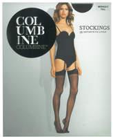 Columbine Sheer Stockings 15 Denier