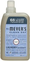 Mrs. Meyer's Clean Day 4X Laundry Detergent
