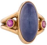 Ring Three Stone