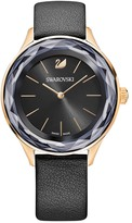 Swarovski Octea Nova Watch, Black