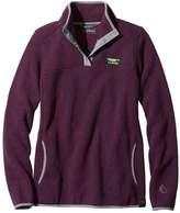 L.L. Bean Bean's Sweater Fleece Pullover