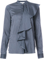Robert Rodriguez striped blouse