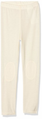 Name It Girl's Nmfwang Wool Needle Legging Noos